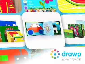 Drawp Drawpit Press Release image PRNewswire