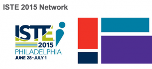 ISTE 2015 EDTECH Conference