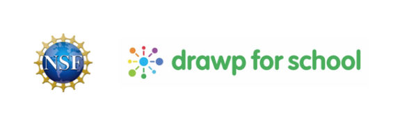 Drawp for School Awarded NSF Grant